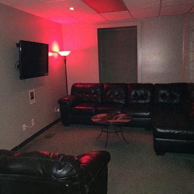 Second Floor VIP Rooms